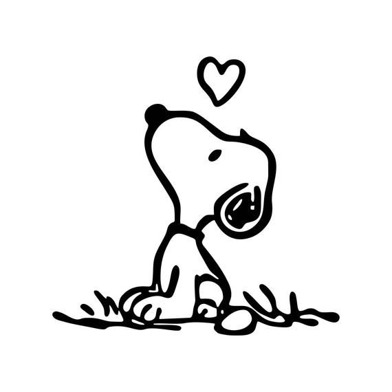 snoopy svg #1117, Download drawings