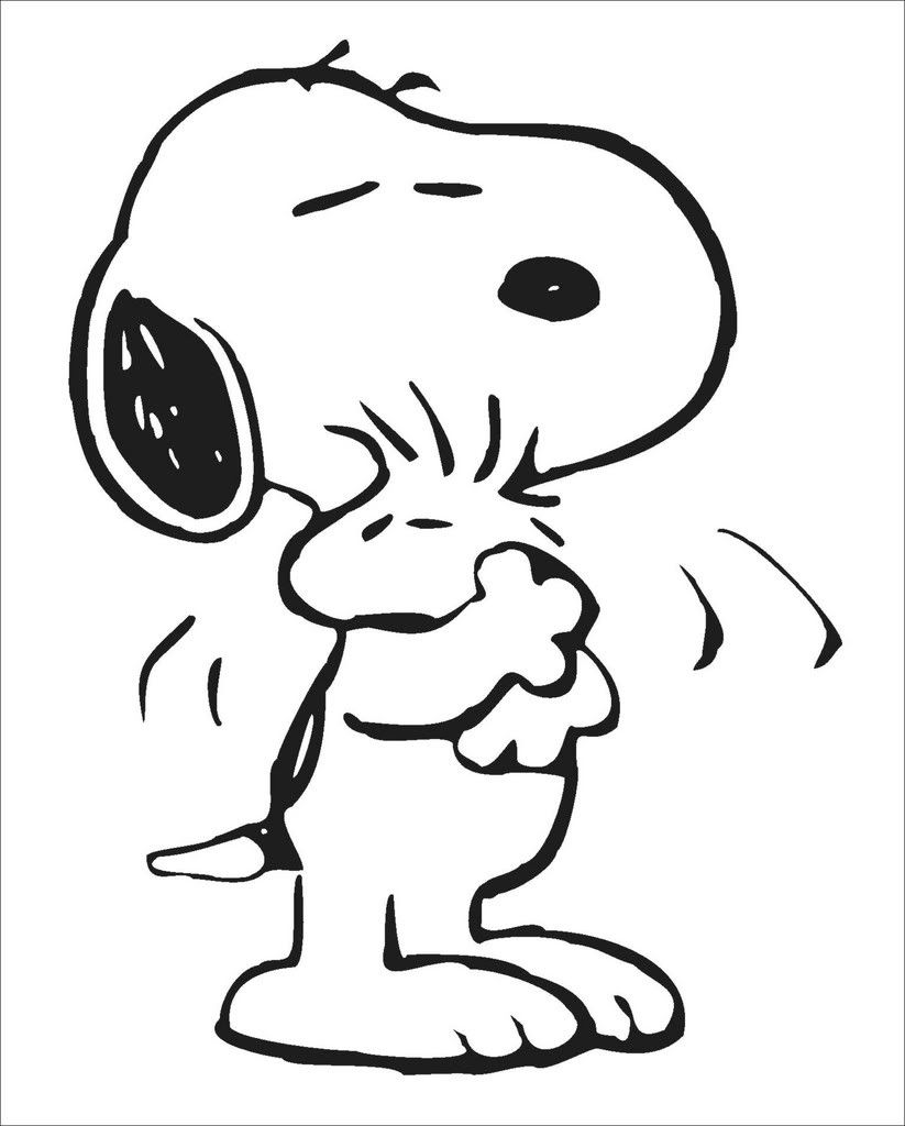 snoopy svg #1123, Download drawings