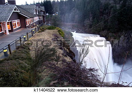 Snoqualmie Falls clipart #9, Download drawings