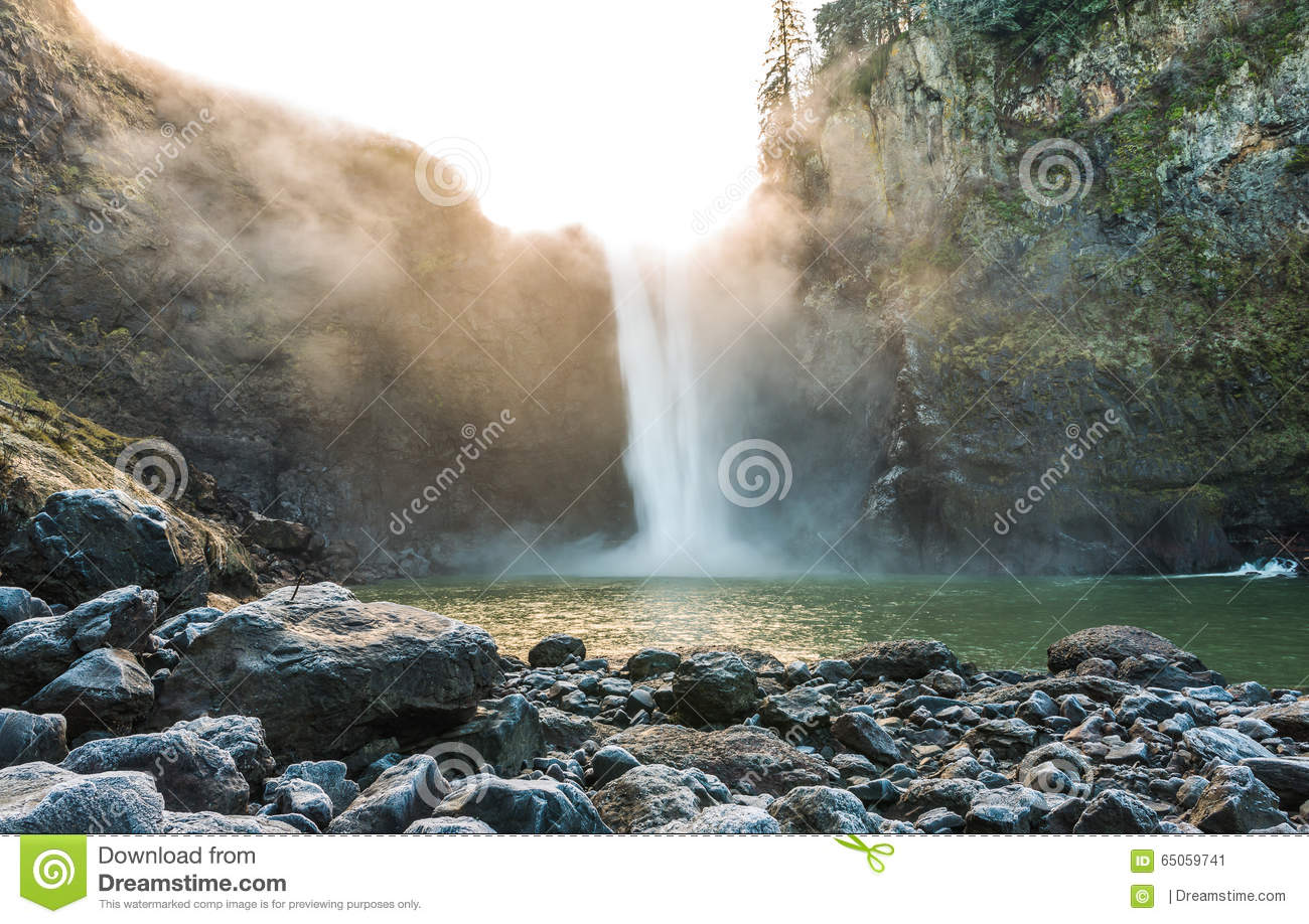 Snoqualmie Falls clipart #11, Download drawings