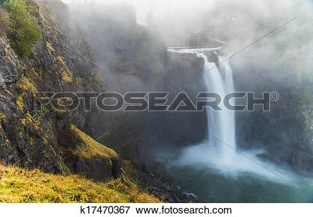Snoqualmie Falls clipart #17, Download drawings