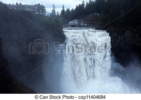 Snoqualmie Falls clipart #12, Download drawings