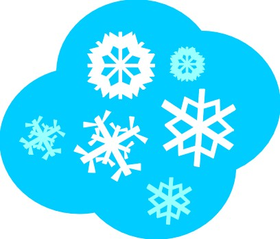 Snow clipart #12, Download drawings