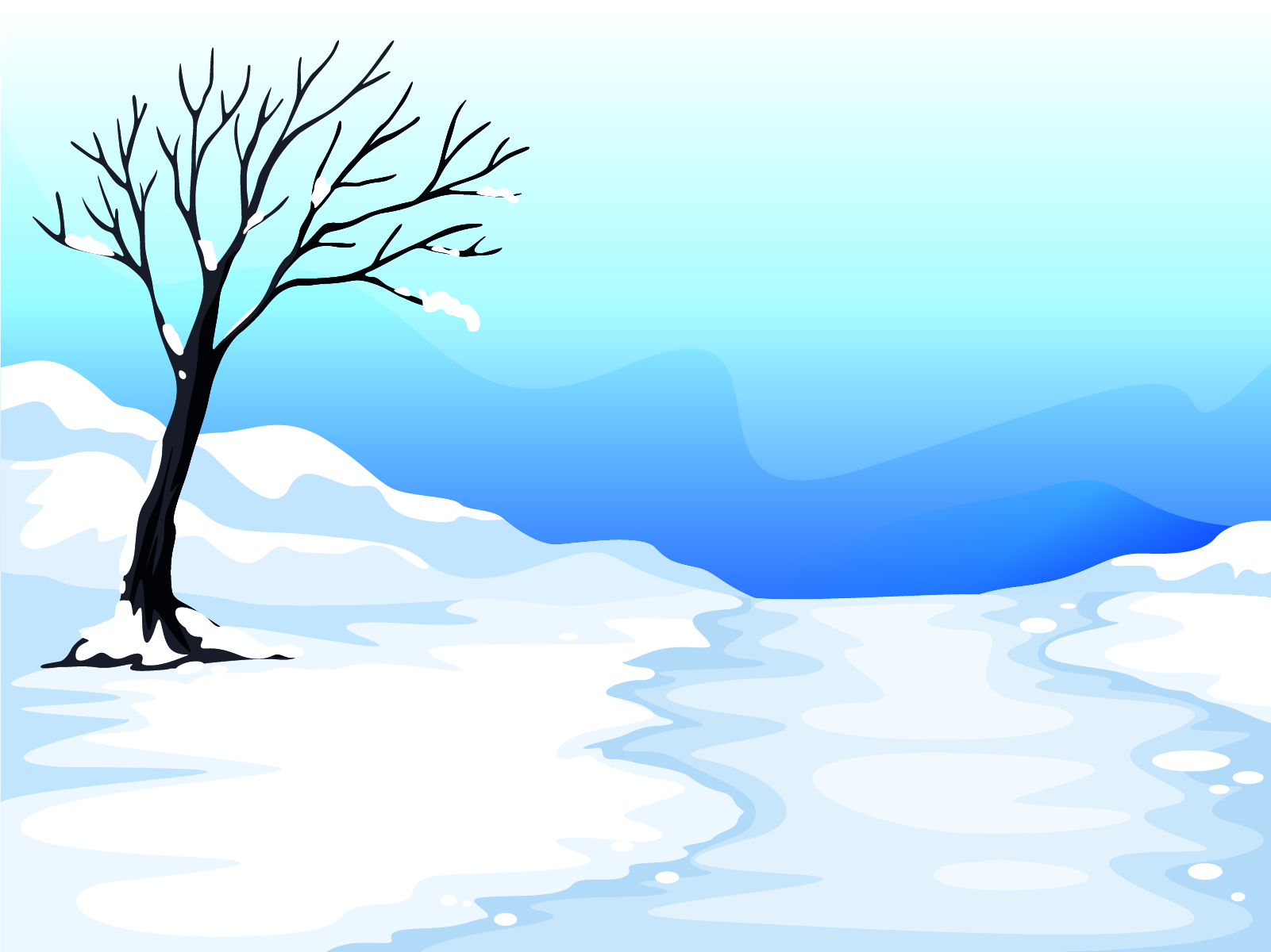 Snow clipart #1, Download drawings