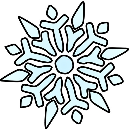 Snow clipart #11, Download drawings
