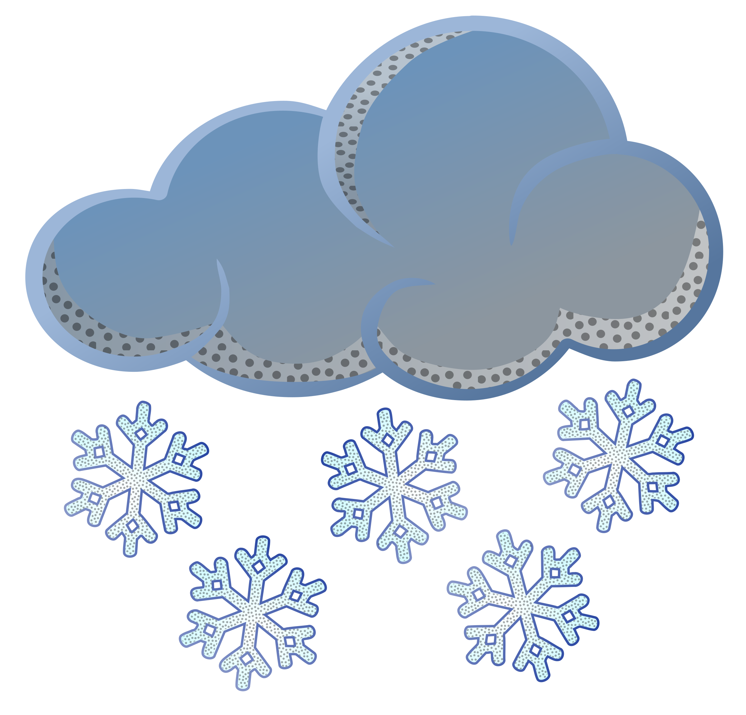 Snow clipart #5, Download drawings