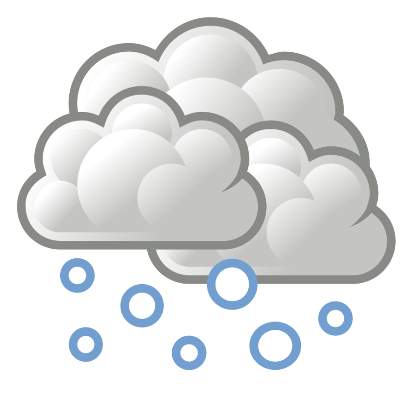Snow clipart #6, Download drawings