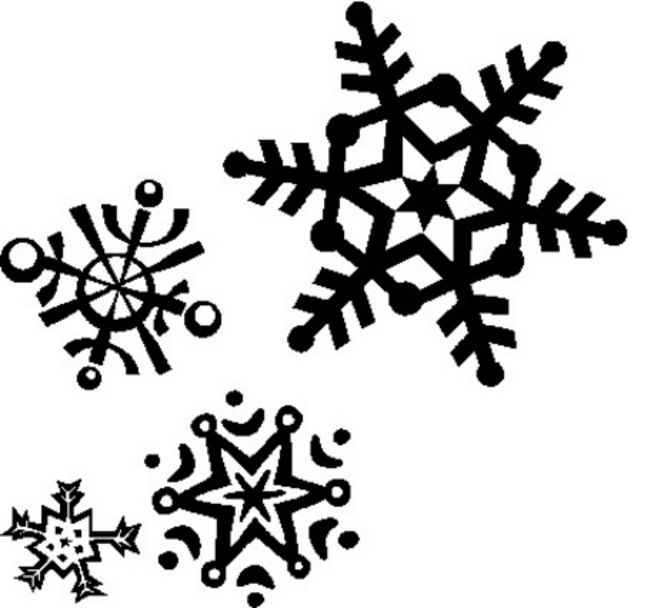Snow clipart #8, Download drawings