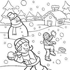 Day Break coloring #17, Download drawings