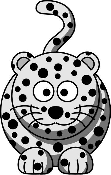 The Snow Leopards clipart #16, Download drawings