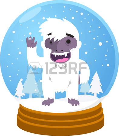 Snow Monkey clipart #11, Download drawings