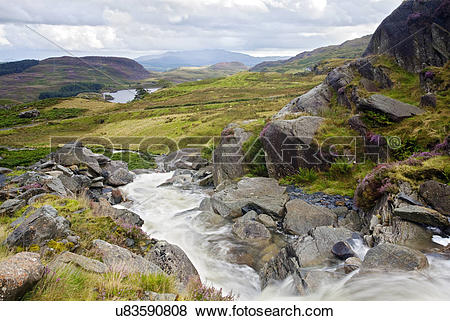 Snowdonia National Park clipart #16, Download drawings