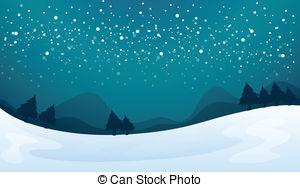 Snowfall clipart #3, Download drawings