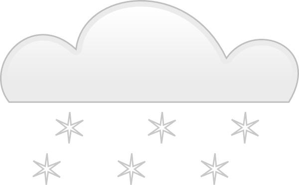 Snowfall clipart #18, Download drawings