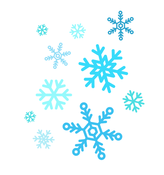Snowflake clipart #16, Download drawings