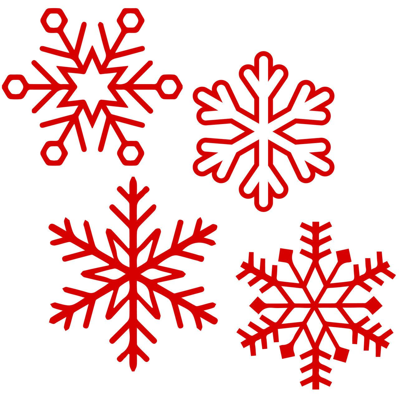 svg snowflake #1010, Download drawings