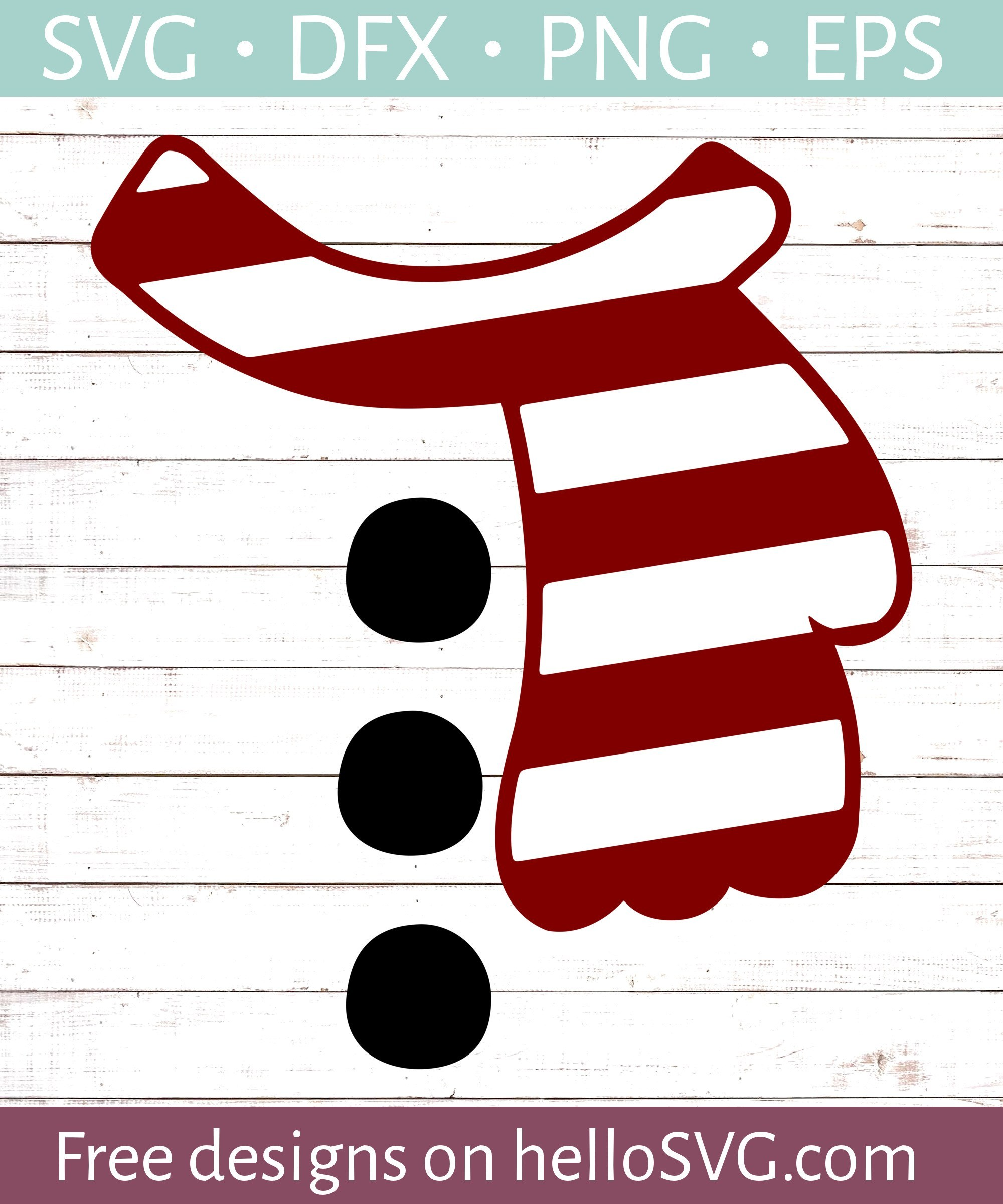 snowman scarf svg #67, Download drawings