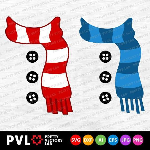 snowman scarf svg #73, Download drawings