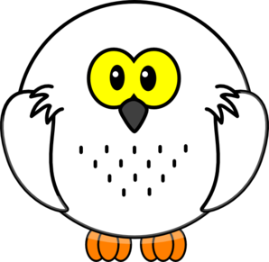Snowy Owl clipart #8, Download drawings