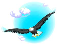 Soaring clipart #14, Download drawings