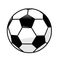 Soccer clipart #15, Download drawings