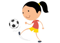 Soccer clipart #16, Download drawings