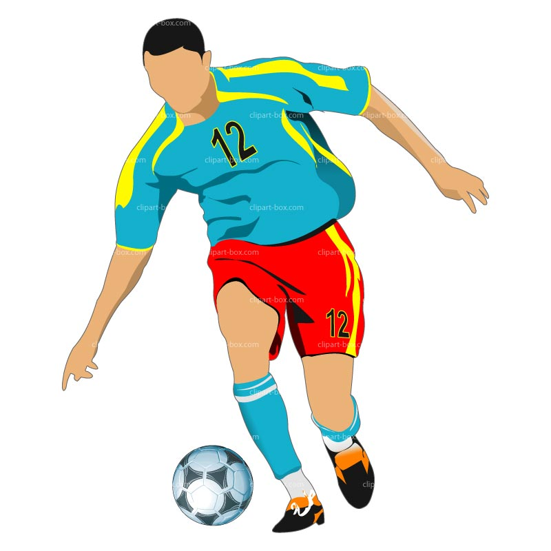 Soccer clipart #13, Download drawings