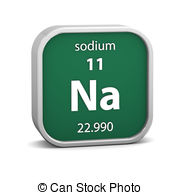 Sodium clipart #1, Download drawings