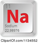 Sodium clipart #11, Download drawings