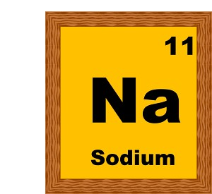 Sodium clipart #20, Download drawings
