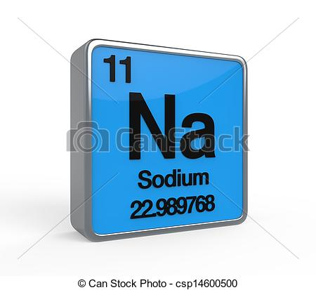 Sodium clipart #17, Download drawings