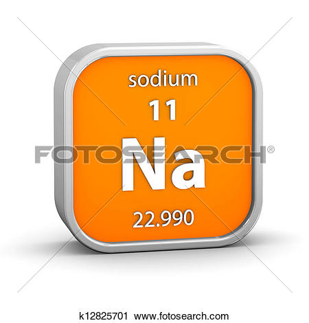 Sodium clipart #10, Download drawings