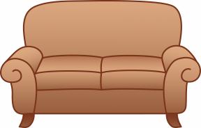 Sofa clipart #18, Download drawings