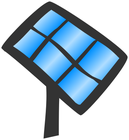 Solar clipart #7, Download drawings