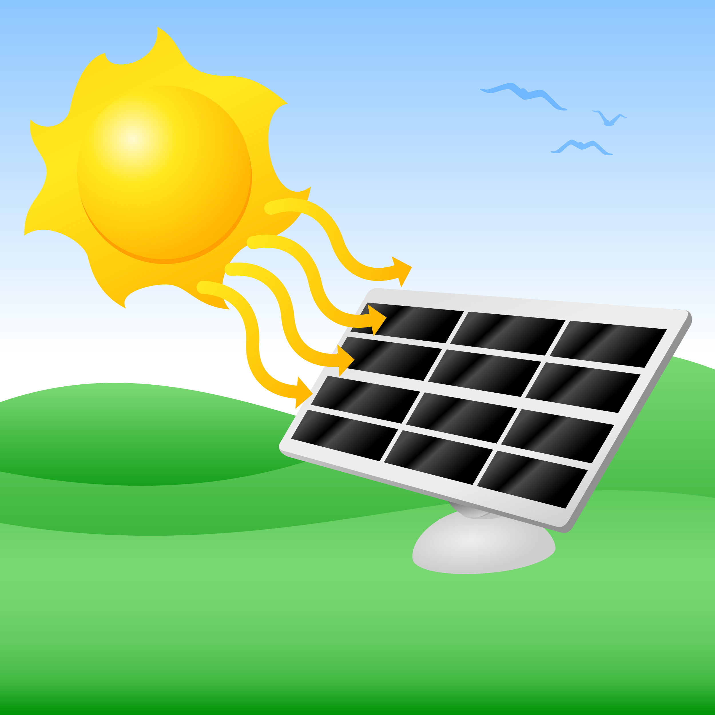 Solar clipart #4, Download drawings