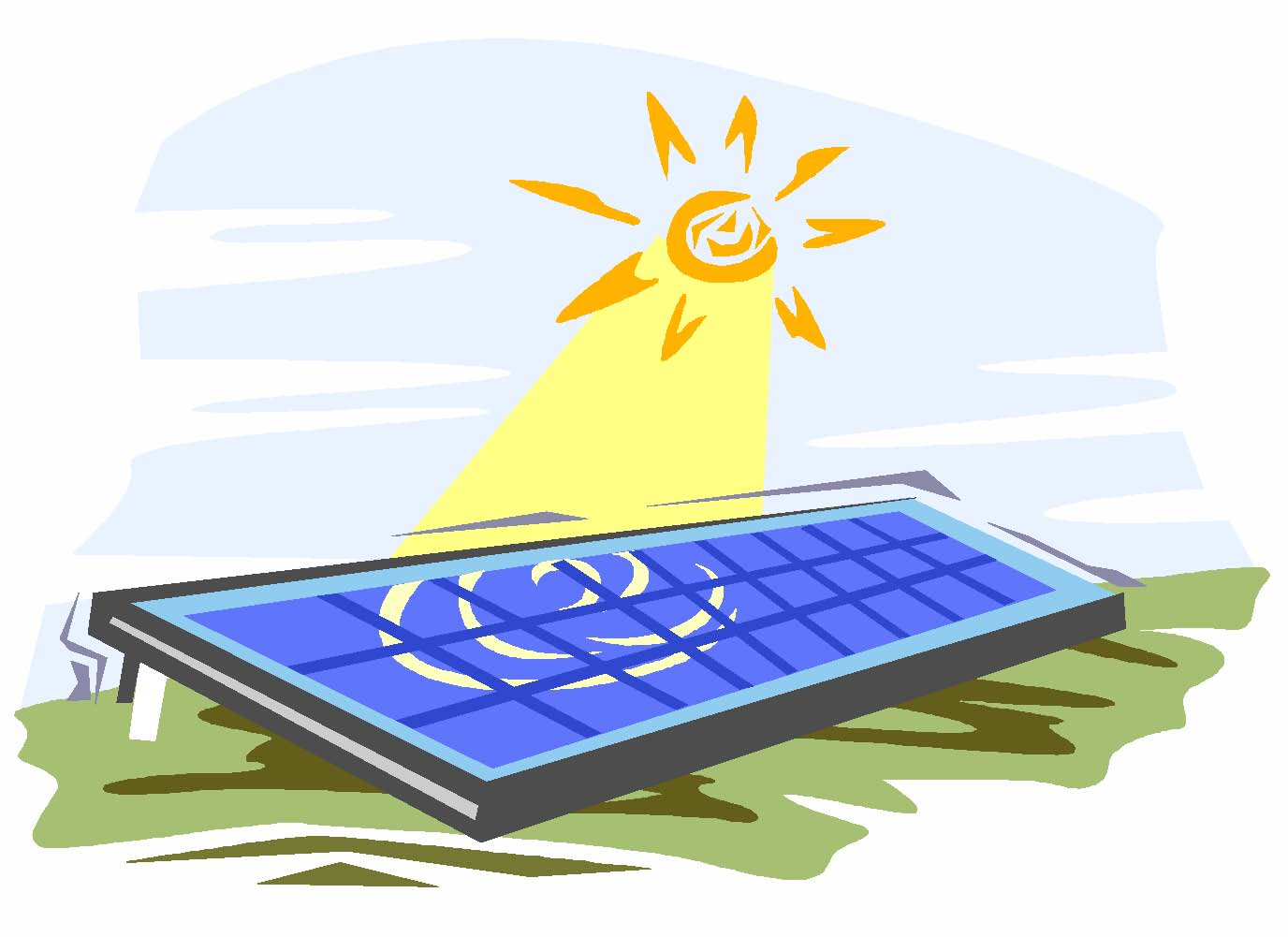Solar clipart #18, Download drawings