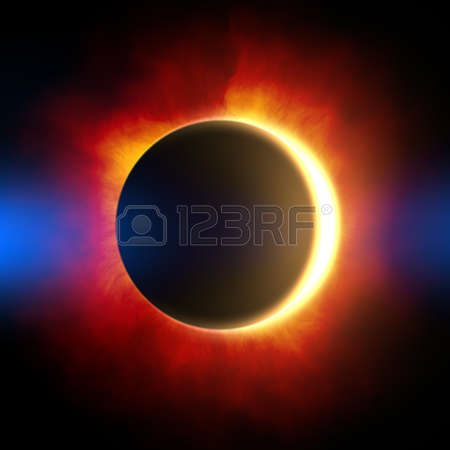 Solar Eclipse clipart #1, Download drawings