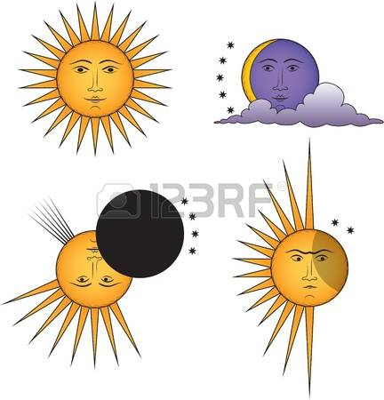 Solar Eclipse clipart #3, Download drawings