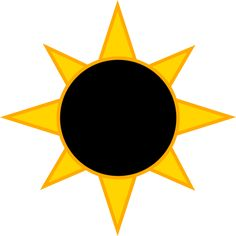 Solar Eclipse clipart #8, Download drawings