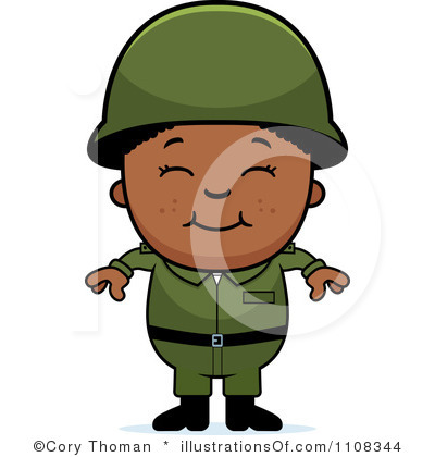 Soldier clipart #2, Download drawings