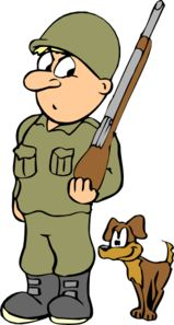 Soldier clipart #7, Download drawings