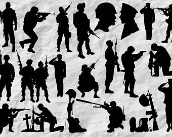 Soldier svg #6, Download drawings