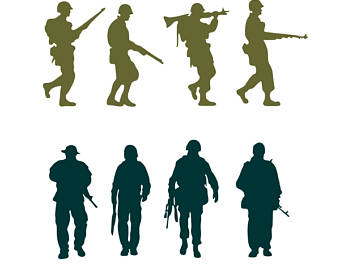 Soldier svg #14, Download drawings