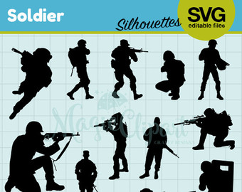Soldier svg #12, Download drawings