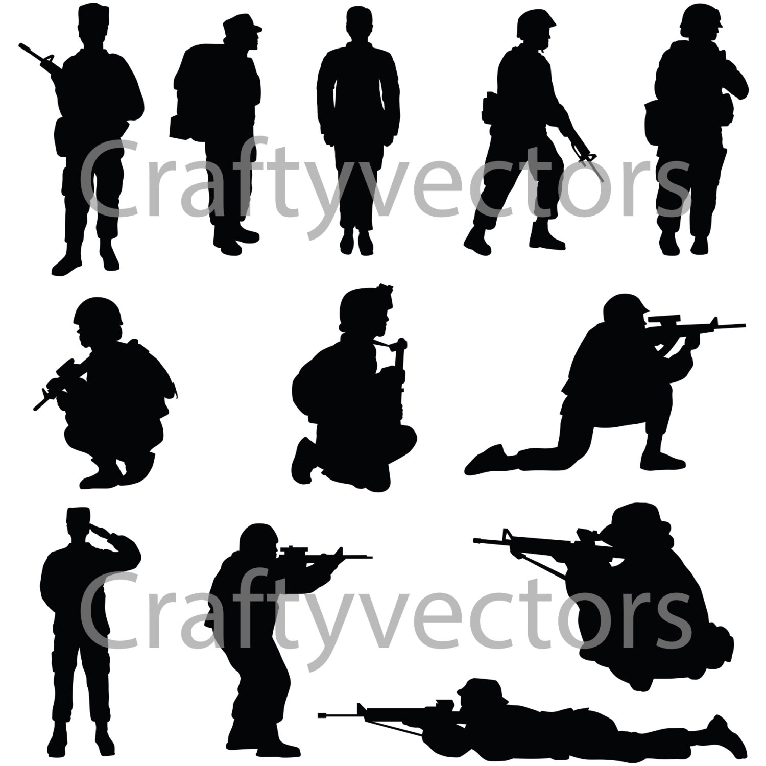 Soldier svg #3, Download drawings