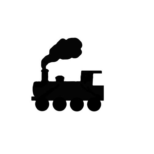 Train svg #20, Download drawings