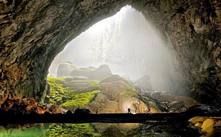 Son Doong Cave clipart #1, Download drawings
