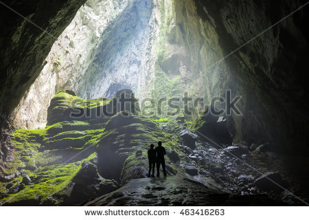Son Doong Cave coloring #12, Download drawings