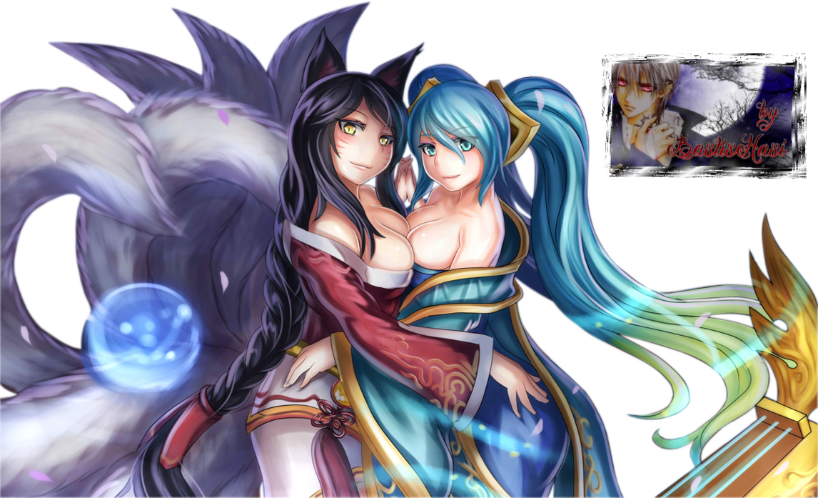 Sona (League Of Legends) clipart #3, Download drawings