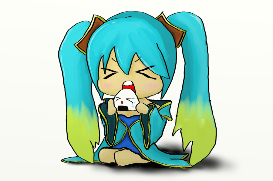 Sona (League Of Legends) clipart #6, Download drawings